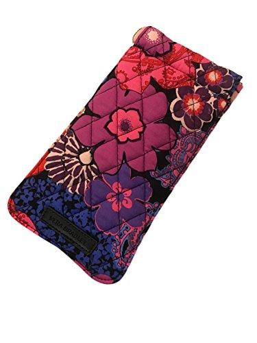 Vera Bradley Sunglass Sleeve in Floral - Case Sunglass Vera Bradley