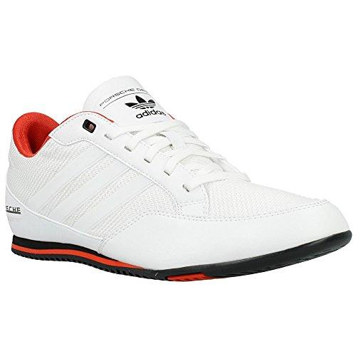 Adidas - Porsche Speedster Sport ME - Color: Black-Red-White - Size: 8.0
