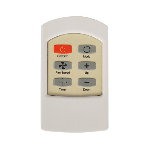 Honeywell Remote Control for MF Series Portable Air Conditioners