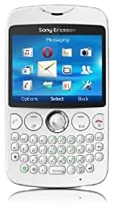 "Sony txt ck13i - Teléfono móvil (6,48 cm (2.55""), 320 x 240 Pixeles, TFT, 120 MB, 32 GB, 3,2 MP) Color blanco"