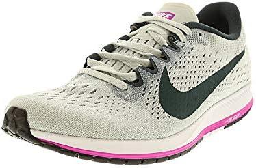Integrar astronomía Escarpa  Nike Zoom Streak 6 Barley Grey/Deep Jungle Ankle-High Fabric Running Shoe -  11.5M 10M: Buy Online at Best Price in UAE - Amazon.ae