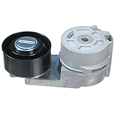 Gates 38157 Belt Tensioner Assembly: Automotive