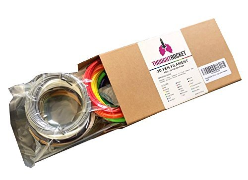 Thought Rocket 1 75mm Filament Refills product image