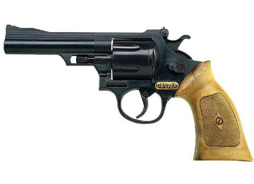 Sohni-Wicke 446 - Denver 12 Schuss Agent, Spielzeug