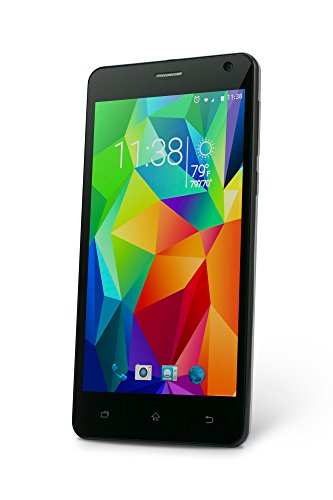 Dual Slide Smartphone - SLIDE Dual SIM 5