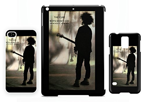 The Cure Boys don't cry iPhone 4 / 4S cellulaire cas coque de téléphone cas, couverture de téléphone portable