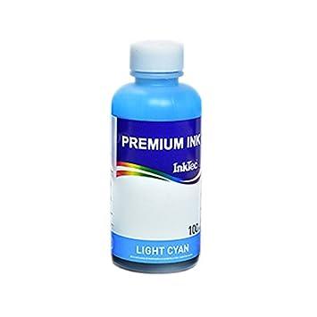 Tinta E0010 Dye InkTec de alta calidad compatible para Epson 18/18 ...