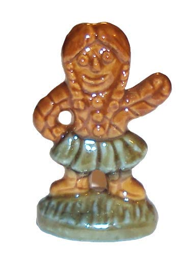 Used, Wade Whimsies Miniature Figurine 2005 Limited Edition for sale  Delivered anywhere in USA