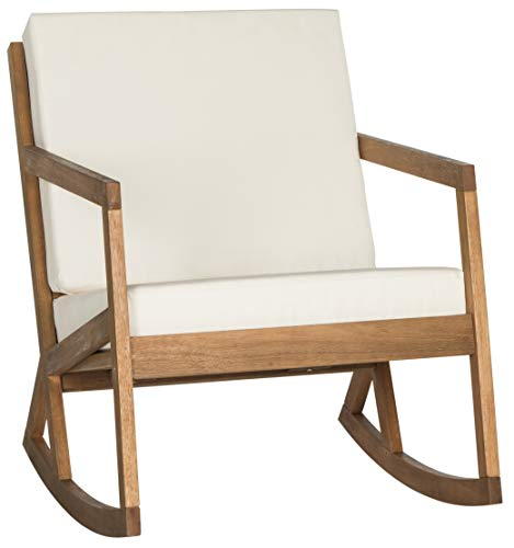 - Safavieh PAT7013A Outdoor Collection Vernon Rocking Chair