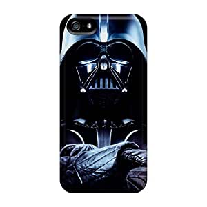 Protective Cell-phone Hard Cover For Iphone 5/5s (JZa2388UWlr) Support Personal Customs Beautiful Metallica Pictures