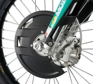 KTM Front Brake Disc Guard All Models (Guard Disc)