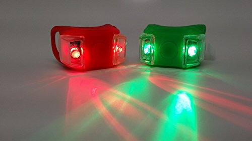Portable Marine Led Boating Lights Boat Bow Or Stern