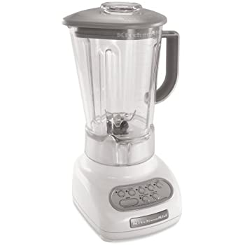 Amazon Com Kitchenaid 5 Speed Blenders With Polycarbonate