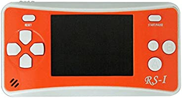 Cewaal RS-1 de 8 bits retro clásico de 25