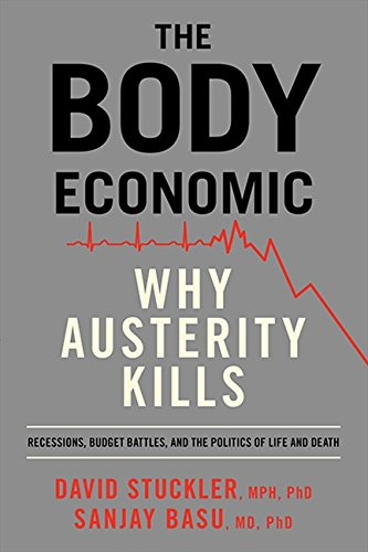 The Body Economic PDF