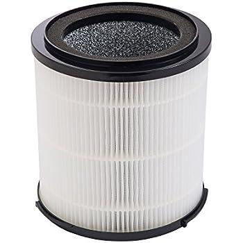 Amazon Com Silveronyx True Hepa Filter Replacement 5
