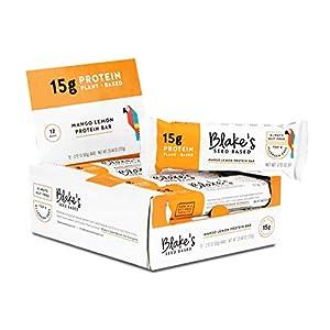 Blake's Seed Based Protein Bars