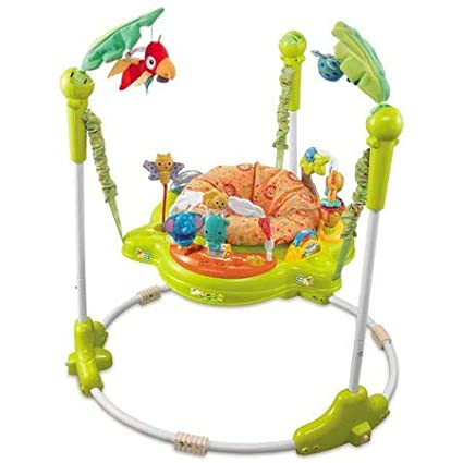 Baby Jumper with Music and Lights