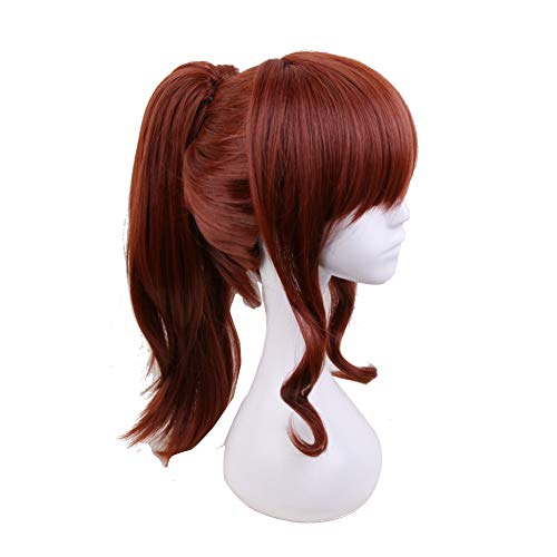 Xingwang Queen Ponytail Resistant Synthetic product image
