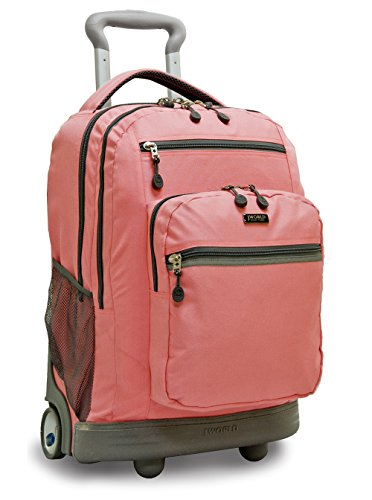 j-world-sundance-ii-20-double-handle-laptop-rolling-backpack-in-blush
