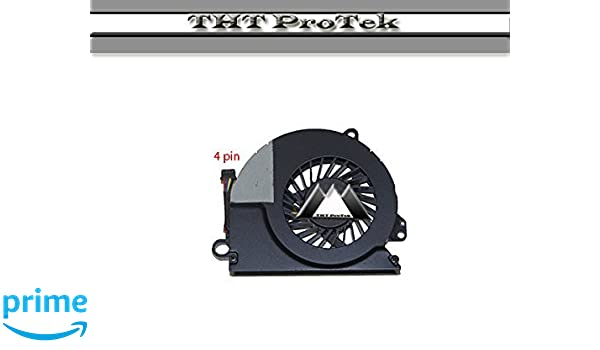 CPU tarjeta gráfica - ventilador/ventilador FAN Cooler para ...