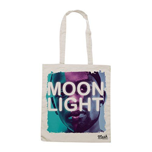 Borsa MOONLIGHT FILM - Sand - FILM by Mush Dress Your Style