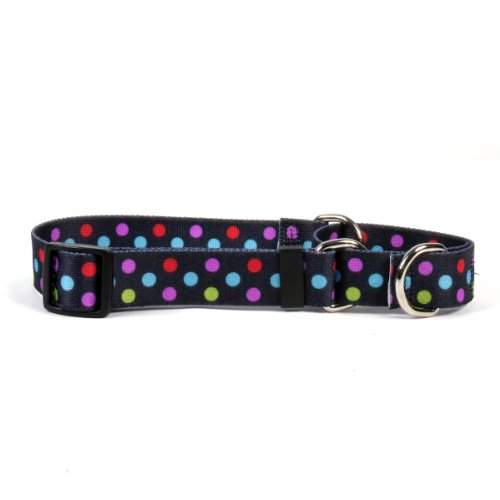 Gumballs Martingale Control Dog Collar - Size Extra Small 10