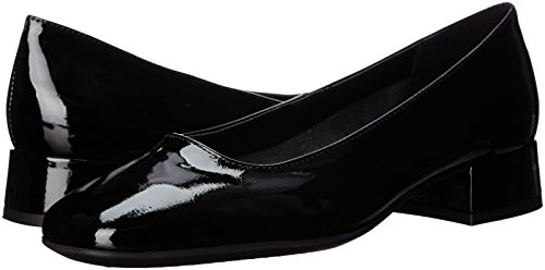 The Dress Flexx Black Pump Longly Lapo Women's rCrtwBvxq