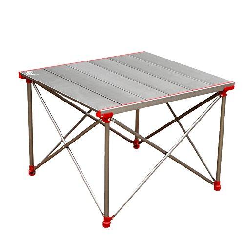 NLHPB Mesa plegable portable simple y moderno al aire libre ...
