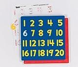 1-20 Puzzle