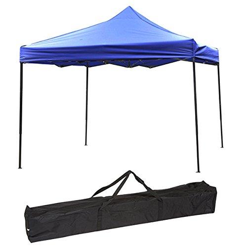 10-x-10-FT-Straight-Leg-Instant-EZ-  sc 1 st  Discount Tents Nova & 10 x 10 FT Straight Leg Instant EZ Pop Up Outdoor Canopy Gazebo ...
