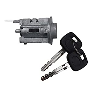 Beck Arnley 201-1953 Ignition Key and Tumbler