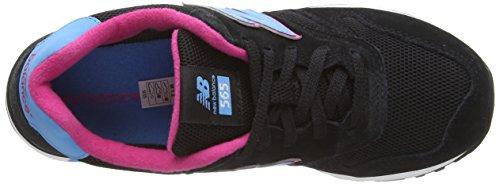 Femme Basses B Baskets Wl565 New Balance XwqOFF