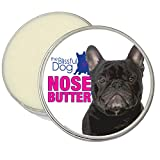 The Blissful Dog Brindle French Bulldog Nose Butter, 4-Ounce Review