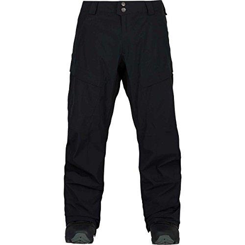Burton Men's AK Gore-Tex Swash Snow Pant, True Black '18, X-Small -