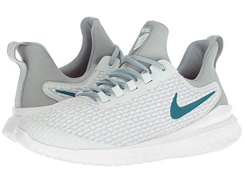 単位反響する解決する[NIKE(ナイキ)] レディーステニスシューズ?スニーカー?靴 Renew Rival