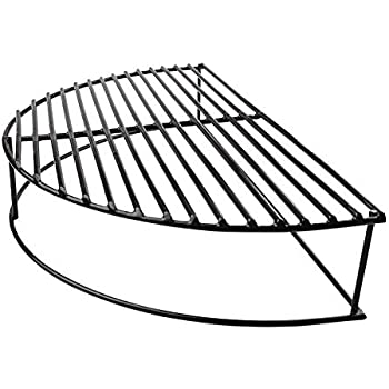 Amazon Com The Original Upper Deck Stainless Steel Grill Rack