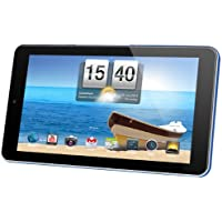 Kocaso M770 M770BLU 7-Inch 8 GB Tablet (Royal Blue)
