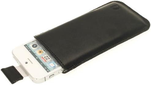 iGadgitz A1926 Funda para teléfono móvil Estuche de extracción Negro - Fundas para teléfonos móviles (Estuche de extracción, Apple, Apple iPhone 5/5S/5C, Negro): Amazon.es: Electrónica