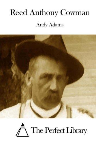Reed Anthony Cowman (Perfect Library) pdf epub