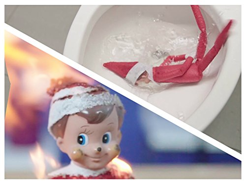 Special Starter Package - This is How Parents Really Feel About Elf on the Shelf