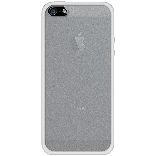 Amzer PolyCarbonate Hybrid iPhone Carriers