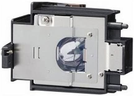 Sharp XR-E2830XA Projector Housing with Genuine Original OEM Bulb