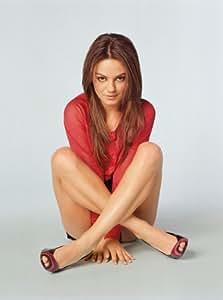 Mila Kunis 24X36 Poster - Sexy Half Naked Hottie! WOW! #03