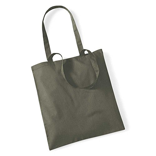Life For Green Westford Bag Promo Shopping Colours Olive Mill wqYZxO4