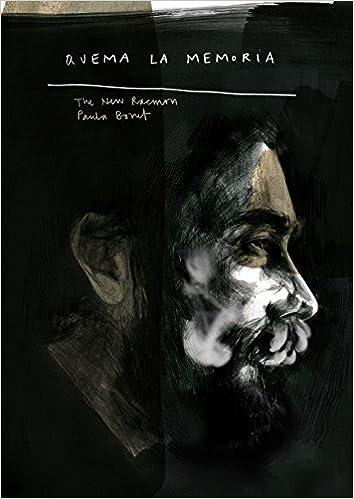 Quema la memoria (Ilustración): Amazon.es: The New Raemon, Paula Bonet: Libros