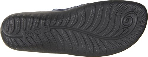 Leather Sea Leather Reptile Kata Leather ink Naot Navy Women's polar Footwear wxqC0vz