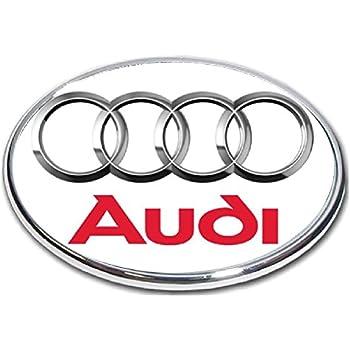 Amazon Com Genuine Audi Accessories Zaw092702 Trailer
