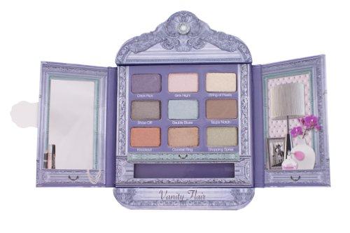 Vanity Flair 9 Eyeshadow Palette Kit by Prestige Cosmetics