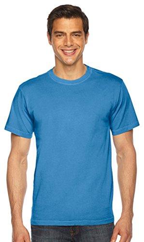 Buy authentic pigment-men's xtrafine t-shirt-ap200